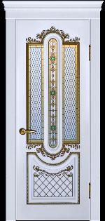 Двери с глубокой фрезеровкой