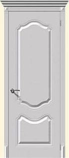 Двери Эконом в акриловой эмале